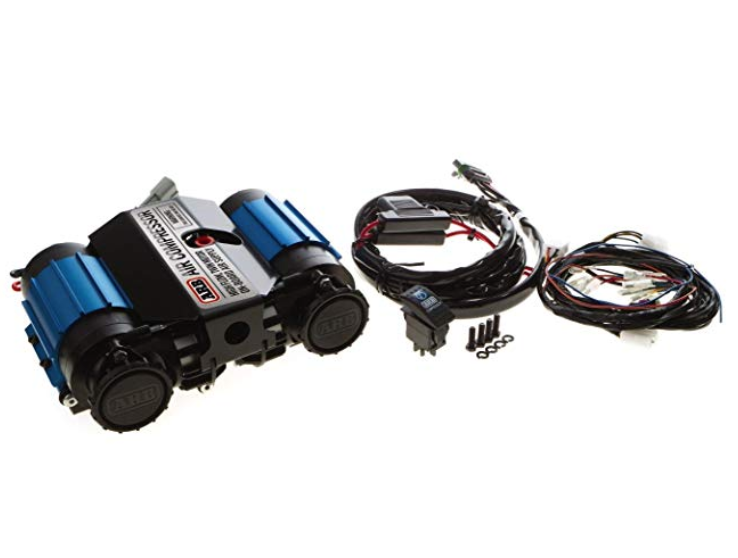 ARB Dual Air Compressor Jeep Lovers Gifts