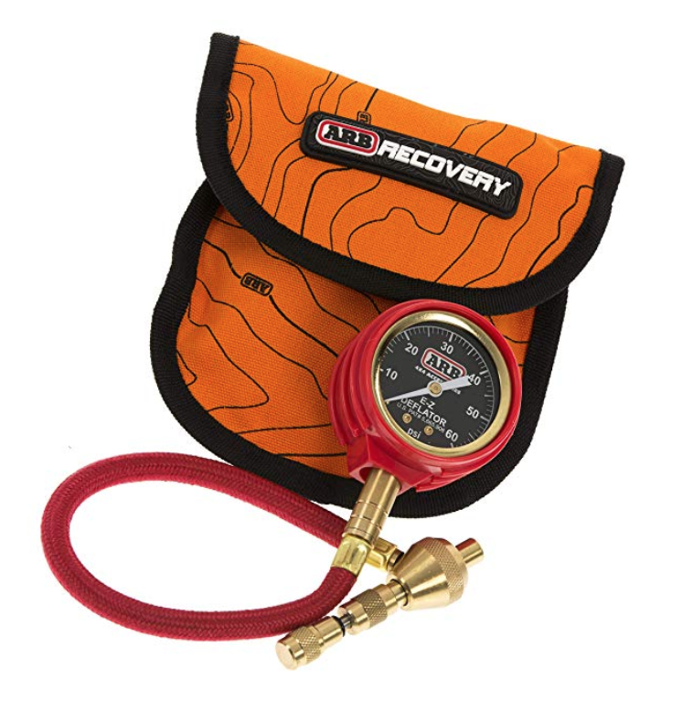 Tire Deflator Jeep Lover Gift Guide
