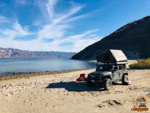 Safety and Security While Overlanding Internationally