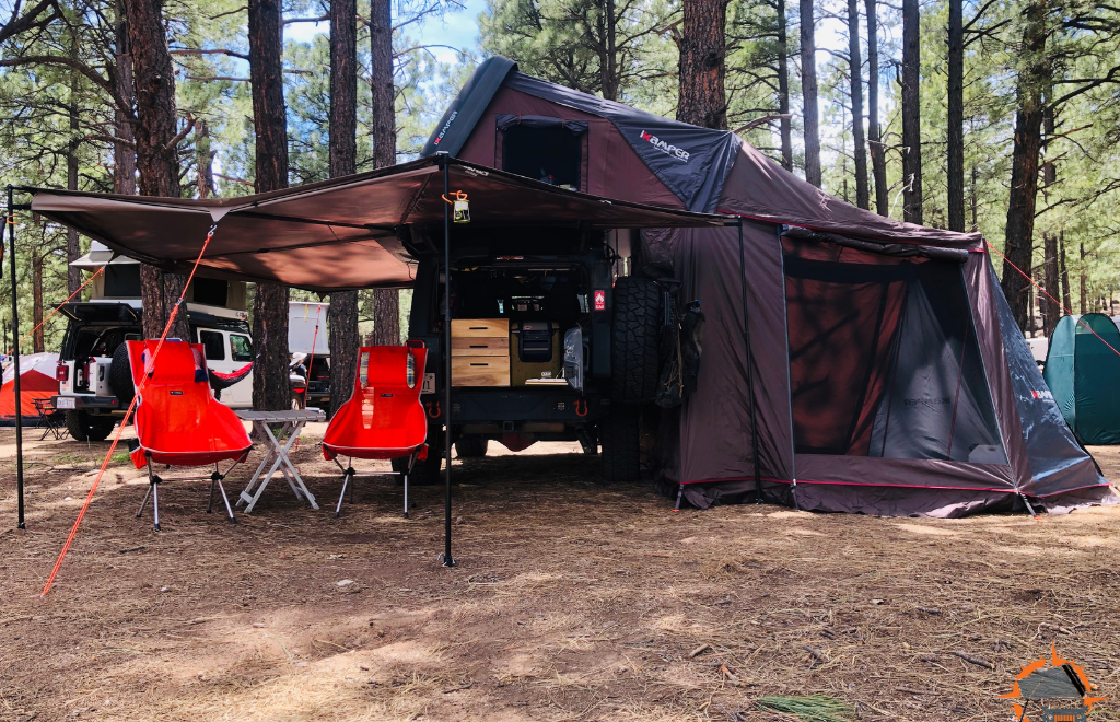 Best Campground and Campsite Apps for 2019
