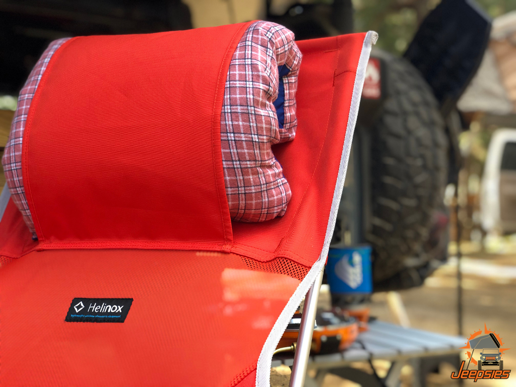 Best Camping Chairs for Overlanding