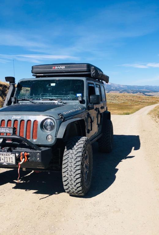 Jeepsies Travel Plans 2021