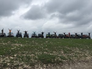 DarkSide Jeepers grow in number