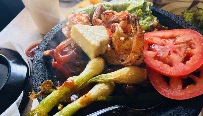 Dona Cleme Molcajete in Heber City