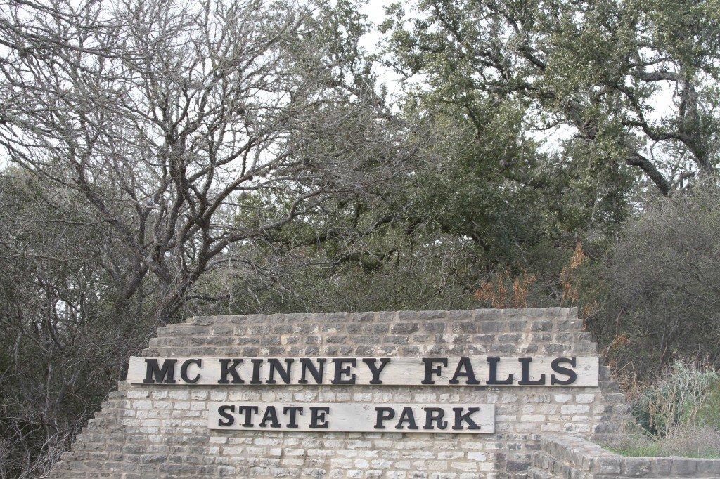 RV Park Review: McKinney Falls State Park in Austin, TX ...