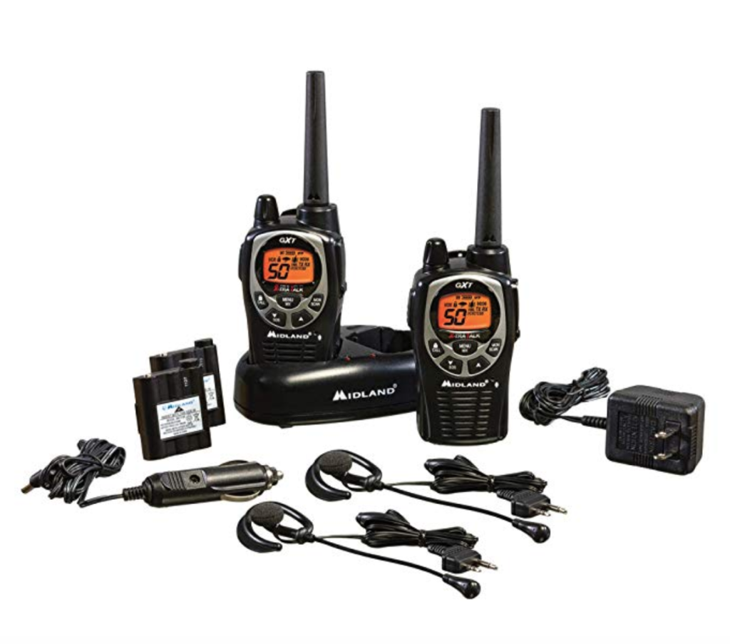 Midland Handheld Radios for Jeep Lover Gifts