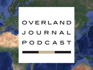 Overland Journal Podcast