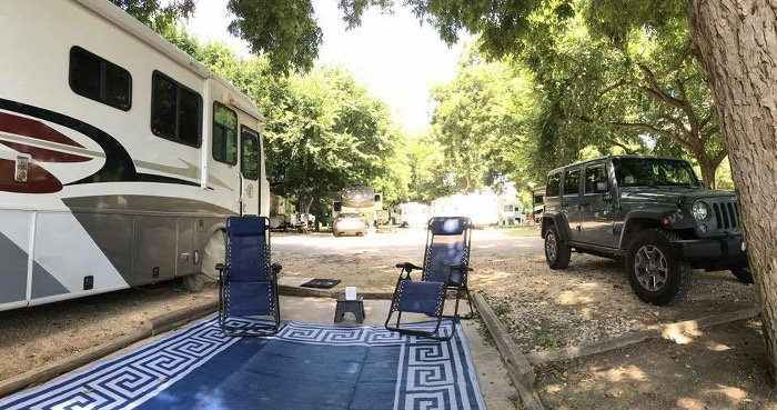 Breaking Our RV Travel Rule