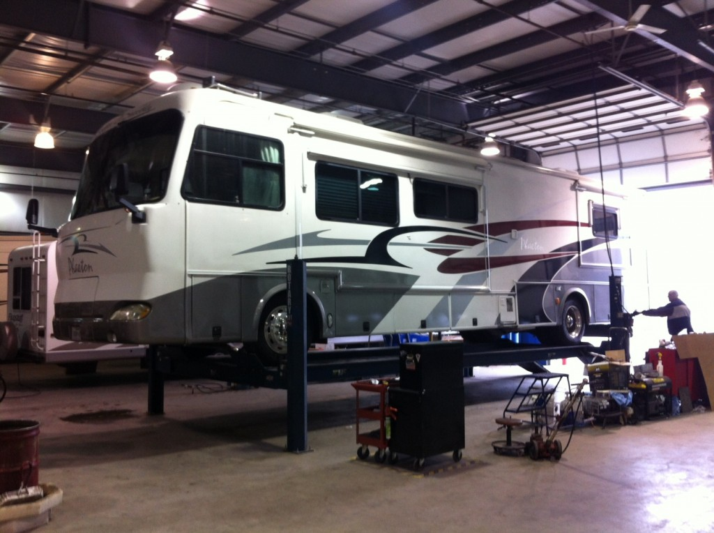 Camping World RV Service