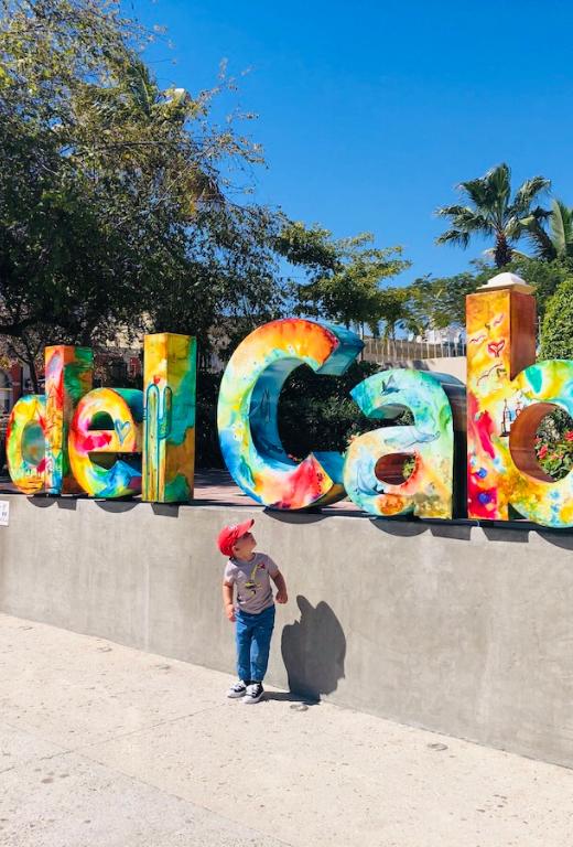 Overlanding Los Cabos Baja
