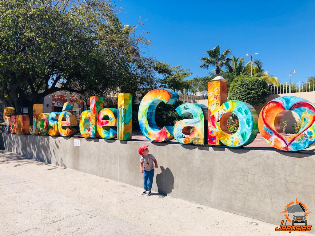 San Jose del Cabo With Kids