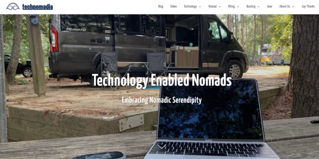 Technomadia RV Blog