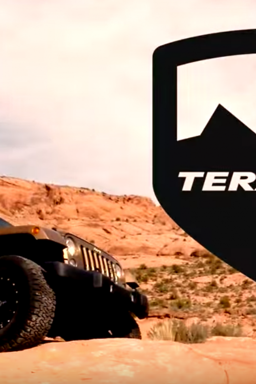 TeraFlex a Jeep Aftermarket product company
