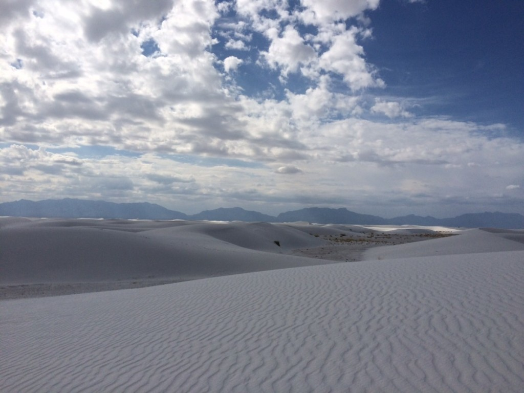 Tips For Photographing White Sands National Monument Part