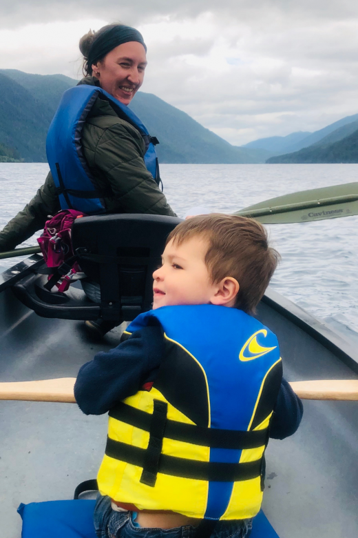 Is Travel Good for Kids
