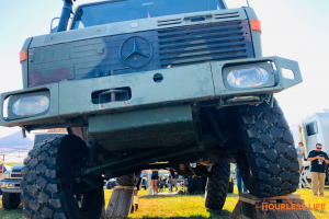 2021 Overlanding Events United States