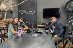Overland Journal Podcast Hourless Life Interview